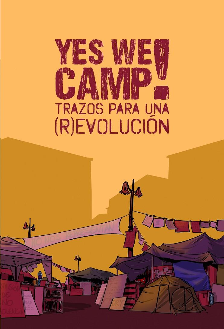 Yes we camp! | Varios autores | Cooperativa autogestionària