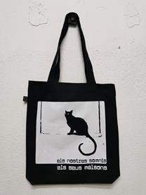 Gat - Bossa Tote - Eco Fair | Manol'in
